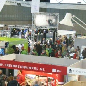 dutchlite beurs expo standbouw RAI amsterdam
