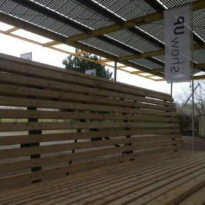 expo beurs standbouw outdoor showup event dutchlite